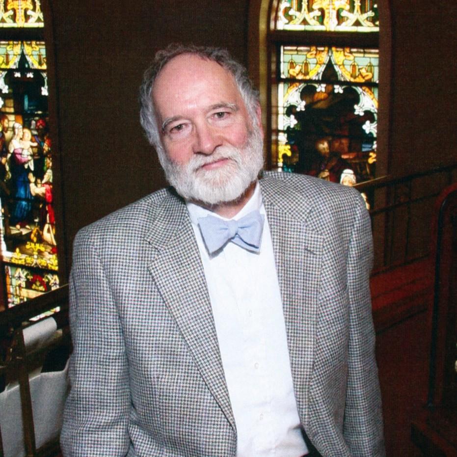 Dr Randy Runyon